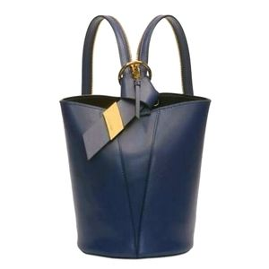 Calvin Klein karsyn leather Hobo bag